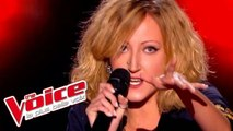 Led Zeppelin – Whole Lotta Love   Suny   The Voice France 2015   Blind Audition