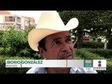 Rescatan a 82 migrantes centroamericanos en Zacatecas | Noticias con Francisco Zea