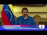¡Día 2! Las Fuerzas Armadas se levantan contra Nicolás Maduro   Noticias con Yuriria Sierra