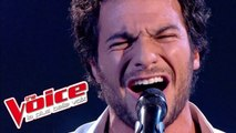 John Legend – All of Me | Amir Haddad | The Voice France 2014 | Finale