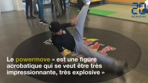 «Battle of the year»: Découvrez cinq figures de base du breakdance