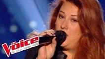 Dalida – Pour ne pas vivre seul | Emma Shaka | The Voice France 2014 | Prime 2