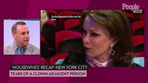 RHONY's Big Apple Circus Had Sonja Morgan Doing Spit-Takes and Tinsley Mortimer in Tears
