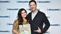 Tiffani Thiessen Keeps Screens Away from Dinner Time While Admitting that 'Parenting Is Hard'