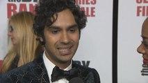'Big Bang Theory' Finale: Kunal Nayyar (Full Interview)