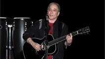 Paul Simon Is Selling Connecticut Estate For $13.9 million