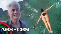Cliff Diving sa El Nido | Sports U