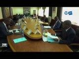 RTG/Séance plénière de l'assemblée nationale du Gabon