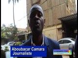 Journée internationale de la liberté de la presse en Guinée, Aboubacar Camara à Guineematin