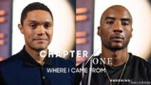 Trevor Noah, Charlamagne tha God Talk Immigration, South African Roots | Emerging Hollywood: Where I Came From