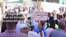 Soudan: manifestation monstre à Khartoum pour maintenir la pression sur les militaires
