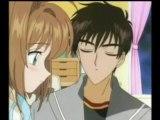 Sakura - Je t'aime (Lara Fabian)