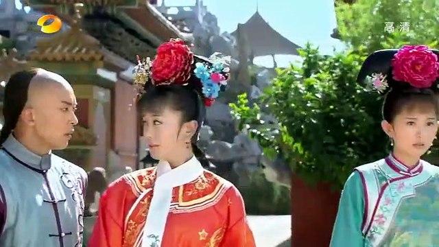 Tân Hoàn Châu Cách Cách  Tập 61