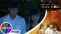 THVL   Dập tắt lửa lòng - Tập 7[3]: Tốt xin phép ông Hai được cưới Hoa làm vợ