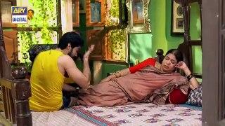 Babban Khala Ki Betiyan Ep 43 - 2nd May 2019 - ARY Digital Drama