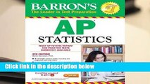 Full version  Barron's AP Statistics, 9th Edition  Best Sellers Rank : #3