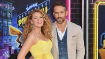Surprise! Blake Lively Is Pregnant -- See Her Adorable Baby Bump