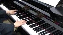 [아띠피아노] 사계 (Four Seasons) / 태연 (TAEYEON) / piano cover