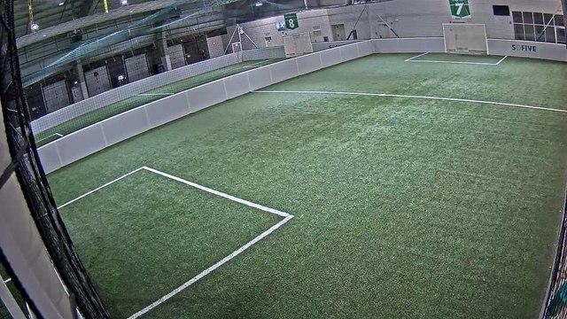 05/03/2019 00:00:01 - Sofive Soccer Centers Rockville - Camp Nou
