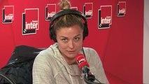 """Laure Boulleau : """"Forcément, j'ai de la tristesse pour Marie-Antoinette Katoto"""" qui n'est pas sélectionnée"""
