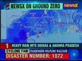 Cyclone Fani hits Puri District in Odisha: Met Department issues Cyclone Warning, Impact of Cyclone