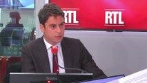 """Permis de conduire : Attal évoque sur RTL la création du """"TripAdvisor des auto-écoles"""""""