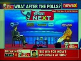 ITV Conclave: Nitin Gadkari Exclusive over Lok Sabha Elections 2019, What after the polls?