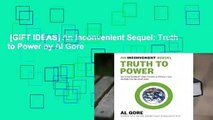 [GIFT IDEAS] An Inconvenient Sequel: Truth to Power by Al Gore