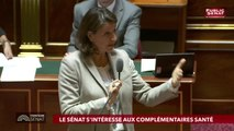 Invité : Rémi Féraud - Territoire Sénat (03/05/2019)