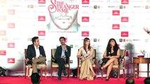 Nawazuddin Siddiqui Launches The Book 'The Stranger In Me' 2