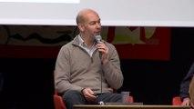 Franck Ramus - Directeur de recherche au CNRS et professeur attaché à l'École normale supérieure, membre du Csén