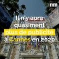 Il n'y aura quasiment plus de publicité à Cannes en 2020, voici les secteurs où elle sera interdite et autorisée
