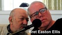 Bret Easton Ellis propose la bande originale de ses livres