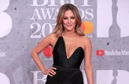 Caroline Flack reveals Love Island will start in three weeks?