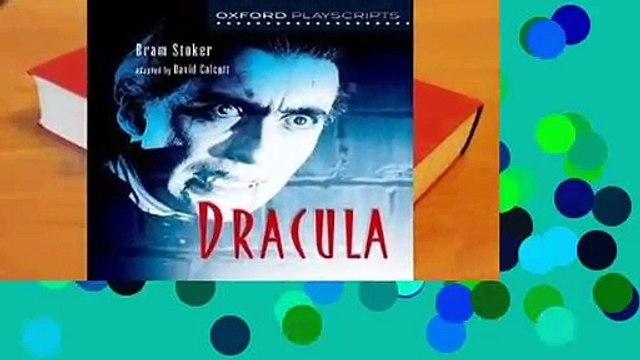 Full version  Dracula  Best Sellers Rank : #4