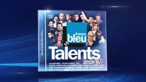 Compil' des Talents France Bleu 2019 vol.1