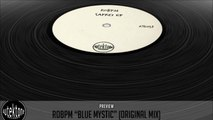 ROBPM - Blue Mystic (Original Mix) - Official Preview (Autektone Records)