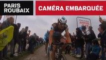 Onboard Camera - Paris-Roubaix 2019