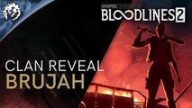 Vampire : The Masquerade Bloodlines 2 - Introduction des Brujah