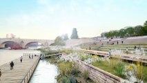 VIDEO. Tours : le projet Porte de Loire dévoilé