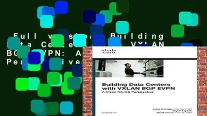 VXLAN Resource | Learn About, Share and Discuss VXLAN At