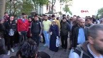 İstanbul- Sultangazi'de Beyzbol Sopalı Akraba Dehşeti