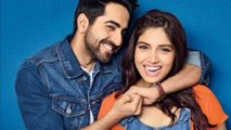 Ayushmann Khurrana & Bhumi Pednekar to work together again: Check Out Here | FilmiBeat