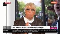 EXCLU - La députée En Marche Claire O'Petit raconte les attaques de sa permanence et de sa voiture prise pour cible dimanche dernier