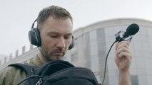 War of Art - Trailer (Deutsche UT) HD