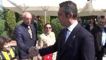 Atatürk'ün Fenerbahçe'yi Ziyareti ve Kulübün Kuruluş Yıl Dönümü Kutlaması