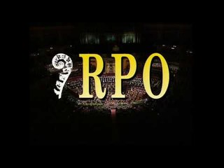 The Royal Philharmonic Orchestra (RPO) - The First 50 Years Documentary | TRAILER