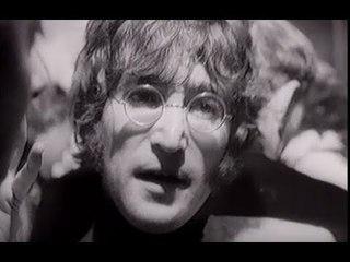 John Lennon - The Messenger Documentary | TRAILER