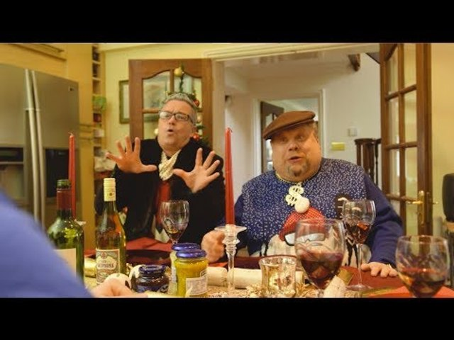 Merry Brexmas by Bell & Spurling feat. Elliot Calvert
