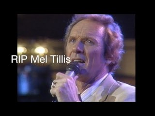 RIP Mel Tillis | Country Music Legends | Live at Church Street Station